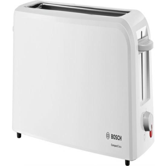 Tostador Bosch Pae TAT3A001, 980w, 1 ranura, calio