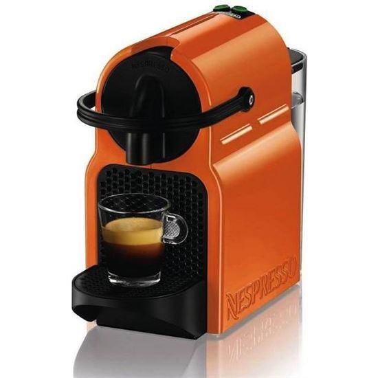 Cafetera Nespresso Delonghi EN80O, Inissia Summer