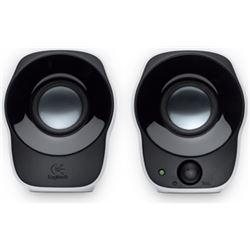 Altavoces Pc Logitech Z120 Digital USB Speaker Sys