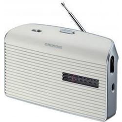 Radio portatil Grundig GRN1520, MUSIC60WHITE