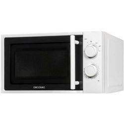 MICROONDAS CECOTEC WHITE 01362 20l grill