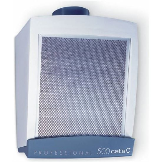 Extractor cocina Cata PROFESSIONAL500, 450m3/h 00117400