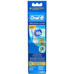 Recambio cepillo dental Braun EB205, 5 unds.,