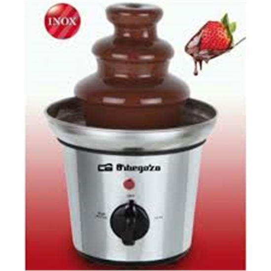 Fuente de chocolate Orbegozo FCH 4000