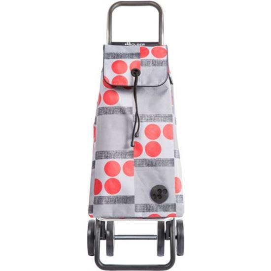 Carro-compra rolser imx044 mf dos+2 colores