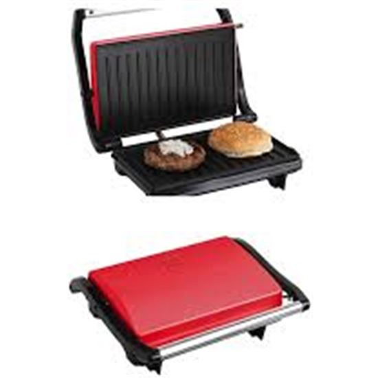 COMPACT GRILL DOMOCLIP DOC163R