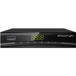 TDT BRIGMTON BTDT2-918 HDTV USB DSPLAY HDMI