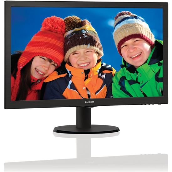 "MONITOR LED 21.5"" 16/9 1920X1080 VGA 223V5LSB210"