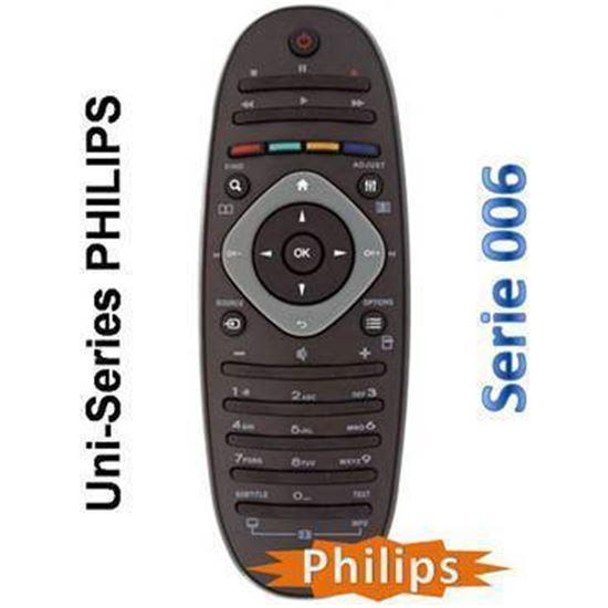 MANDO TV PHILIPS SERIES 006