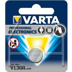 PILA VARTA V13GA BLx1 ALC. ELECTRONICS LR44