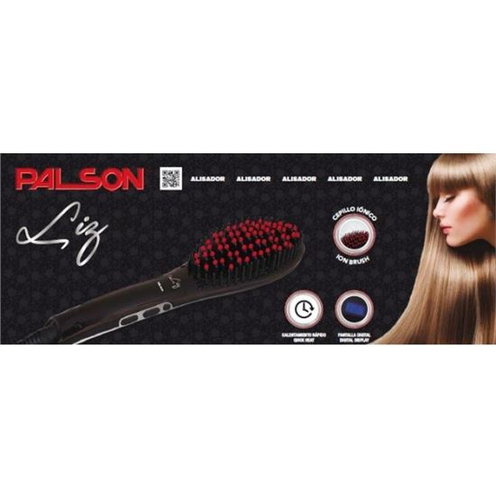 Respall de cabell Palson  HB02/30725