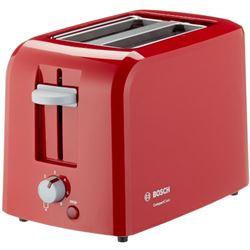 Tostador Bosch Pae TAT3A014,825 980 W, .Para 2 reb