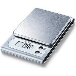 Balanza cocina Beurer KS22, 1 gr. a 3kg, digital.