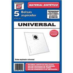 BOLSA ASPI.TECNHOGAR UNIVERSAL 915619 SINTETICA 092499