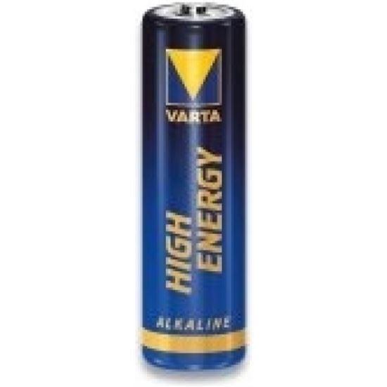 PILA VARTA LR6 AA BLx4 ALC. HIGH ENERGY