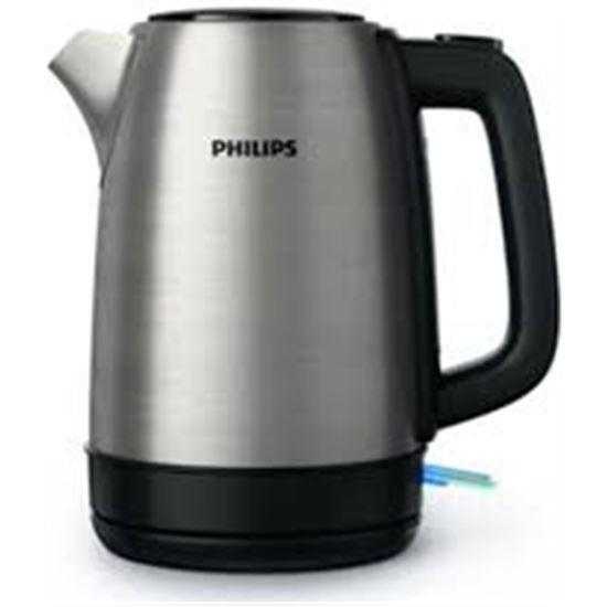 HERVIDOR PHILIPS HD9350 1,7L INOX 224484