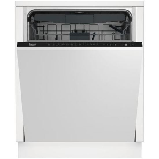 Lavavajillas Beko DIN28423 Integrable 14S 8P