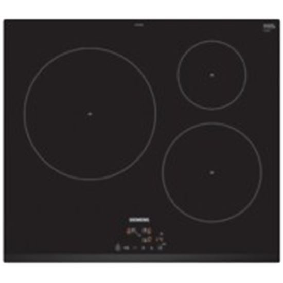 VITROCERAMICA INDUCCION SIEMENS EH631BJB2E 3 ZONAS
