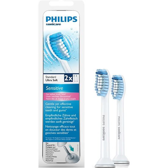 RECAMBIO DENTAL PHILIPS HX6052 PACK2