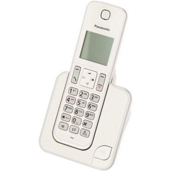 TELEFONO PANASONIC KXTGD310SPS BLANCO