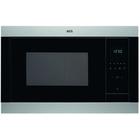 MICROONDAS INTEGRABLE AEG MSB2547DM