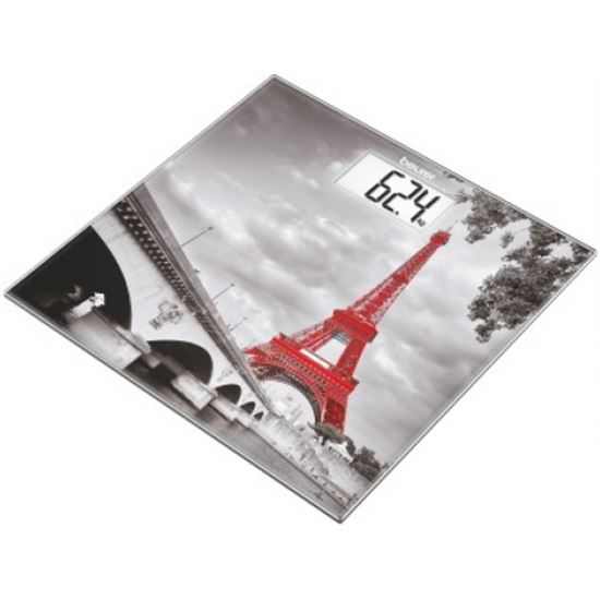 BASCULA BEURER GS203 PARIS