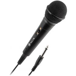 MICROFONO NGS SINGER FIRE JACK 6,3MM