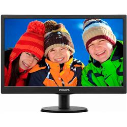 Monitor philips 193v5lsb2 185 led 700:1