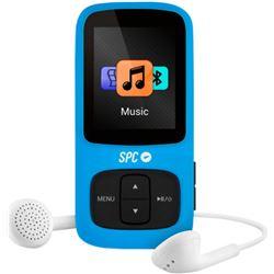 Reprod. mp4 spc internet 8578 bluetooth 8 gb azul