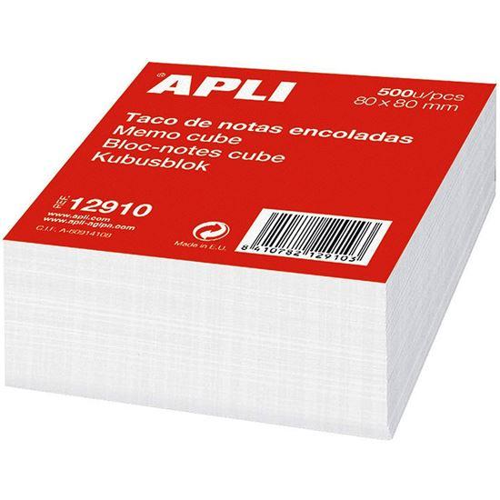 API-NOTAS 12910