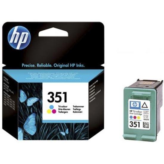 TINTA HP COLOR N351 CB337EE