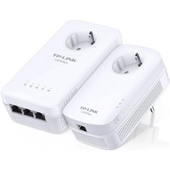 TPL-PLC WPA8630P KIT
