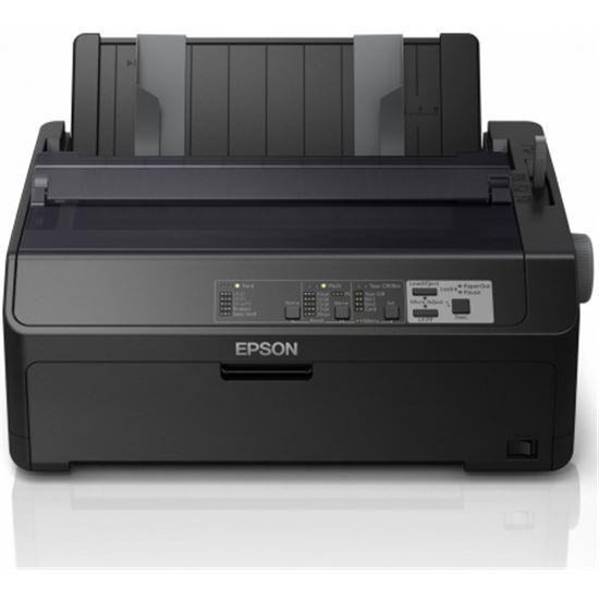 EPSON FX-890II