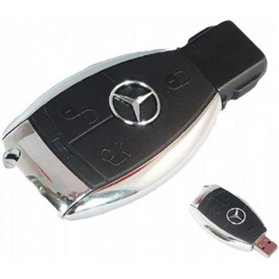 PENDRIVE TECH ONE TECH LLAVE TOTMERCEDES 16GB