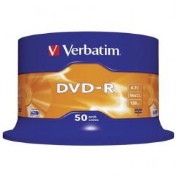 VERB-DVD-R 4.7GB 50U