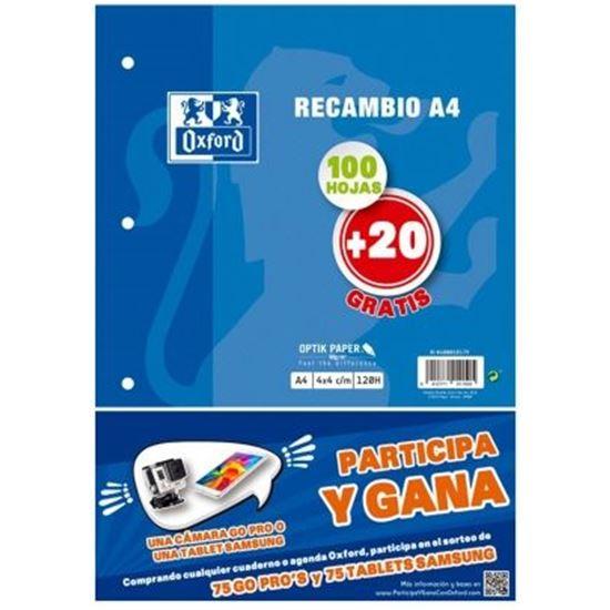 OXF-RECAMBIO A4