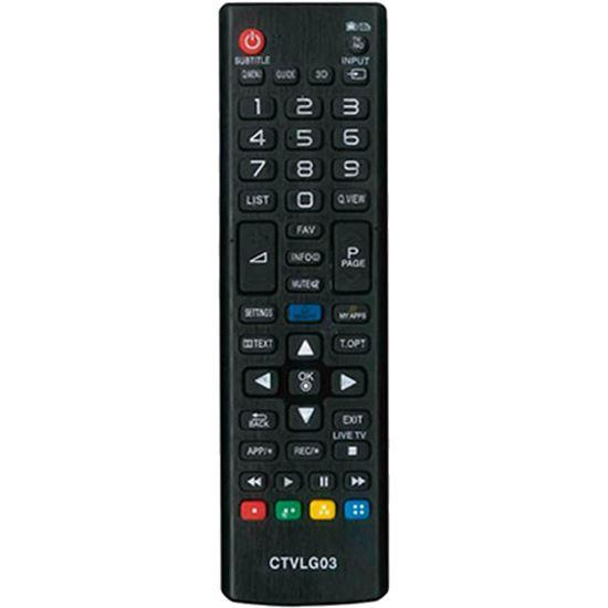 MANDOT TV CTVLG03