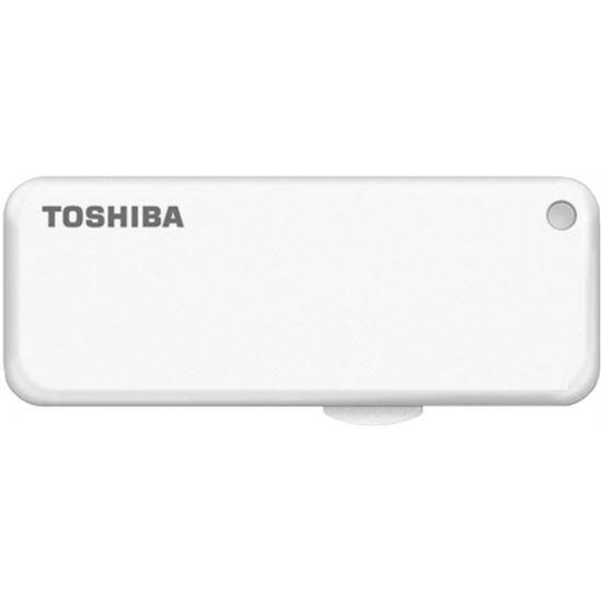 TOSHIBA USB U203W 16GB USB 2.03 YAMABIKO THNU203W0160E4