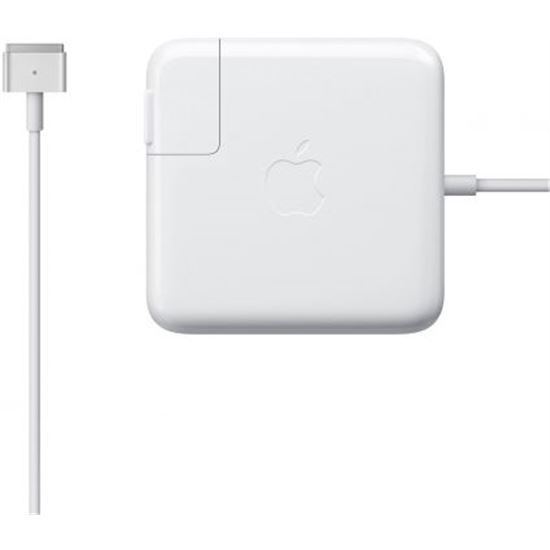 ADAPTADOR DE CORRIENTE APPLE MAGSAFE 2 85W (MACBOOK PRO CON RETINA) MD506Z/