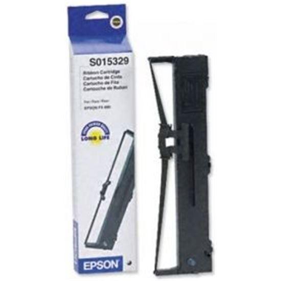 TINTA EPSON NEGRA FX-890 S015329