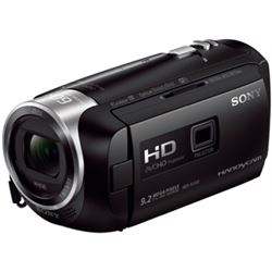 VIDEOCAMARA SONY HDRPJ410BCEN CON PROYECTOR