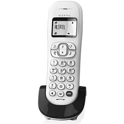 Telefono alcatel f380s black dect duo pure mlibres