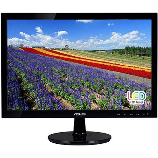 """MONITOR ASUS VS197DE 18.5"""" LCD"""