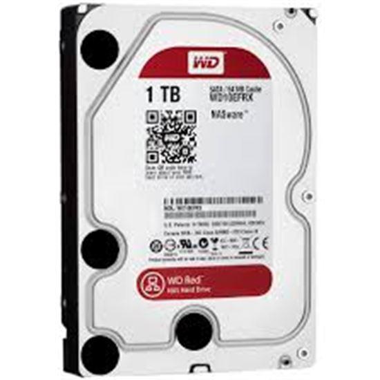 DISCO DURO RED 1TB 3.5 SATA 6GB 64MB WESTERN DIGITAL WD10EFRX