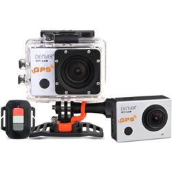 "CAMARA DEPORTIVA DENVER ACG8050W - WIFI - GPS - LCD 2""/5CM - 16MPX - 1080P"