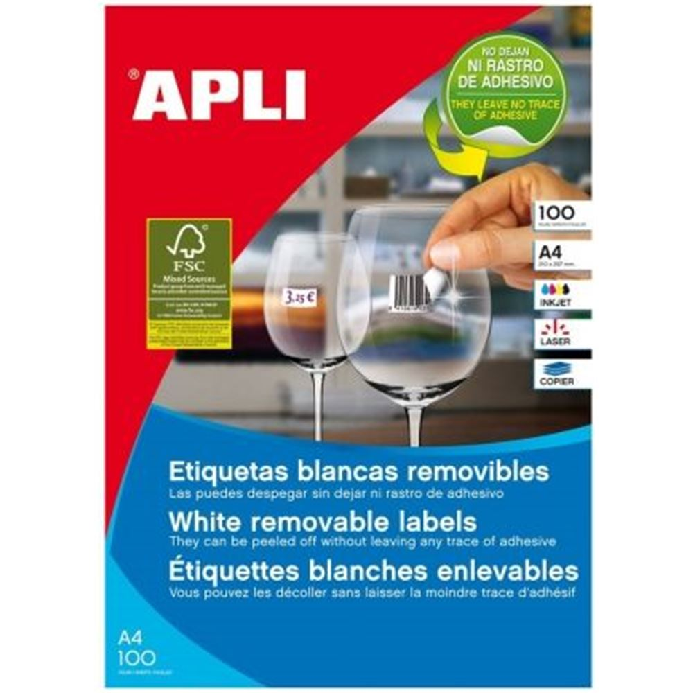 API-ETIQUETA 3055