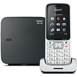 TELÉFONO DECT GIGASET SL450 - AGENDA 500 NOMBRES - PANTALLA COLOR 6CM - MAN