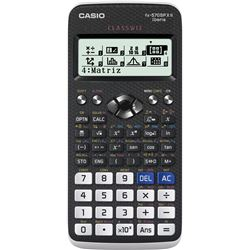 CALCUL. CASIO FX570SPX