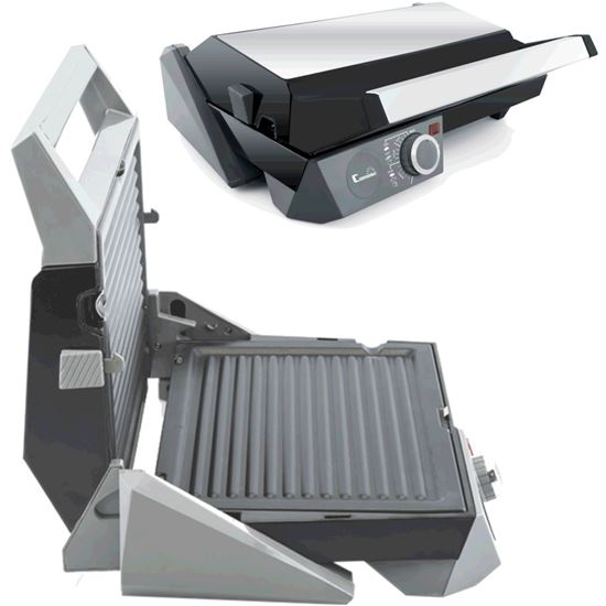 GRILL ELECTRICO COMELEC GE1185 2000W 22x33