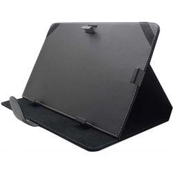 Funda Polipiel Brigmton BTAC-92-N para Tablet BTP